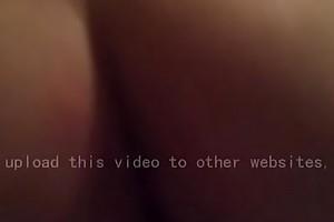 (经典力作)温州未婚小娘们在北京被我配(第三部)普通话对白 -Chinese homemade video 1