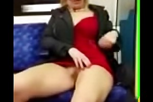 MILF unclouded on public transport