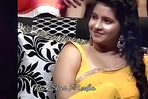 Indian actress Shubha Poonja titillating thither saree  - www.xxxtapes.gq