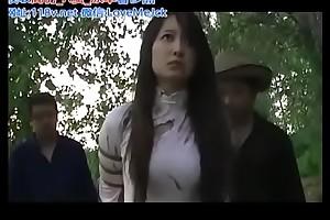 中国女烈遭受酷刑-忠贞(二)