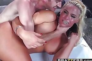Brazzers - Pornstars Get pleasure from it Big - (Danny D) - Phoenix Maries Ass Gets Danny Dd-