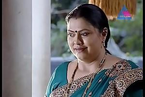malayalam serial be conducive to Chitra Shenoy show