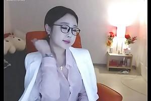 KOREAN BJ 019