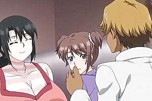 Hitozuma Life: Two Time Gal - Gamble 02