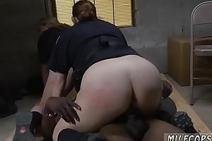 Chinese milf anal xxx Domestic Disturbance Call