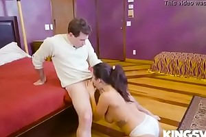 Abella Danger,Keisha Grey Approximately Whos At The Going in