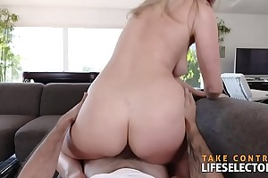 Giselle Palmer -  Feral Fuck With a Bull dyke