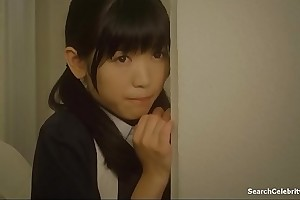 Reiko Hayama, Noriko Kijima and  Yuki Mamiya - The Torture Bone-tired