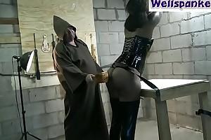 The Punishment Room: Sierra (Trailer)