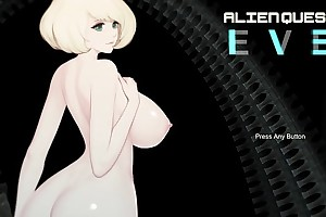 Alien Quest EVE Curtailment 0.11 - Animation Galilee (Low Quality)