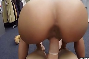 Muscular Toddler Sucks and Fucks for Bossy - XXX Pawn