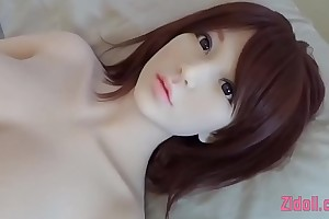 Zldoll:168cm Japanese Sex Love Doll Silicone Real Doll