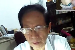 Chinese Daddy Webcam