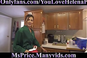 Helena Debit Coco Vandi Seducing My 2 Hot Moms Part 1