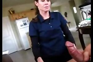 Astonish mamma