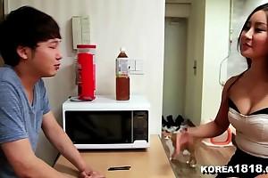 Korea1818.com - worthwhile korean virgin receives to be captivated by sexy korean honey!
