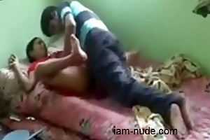 indian bhabhi fuсking his lovely wife while recording sex act
