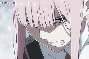 Darling connected with get under one's Franxx - Soyz N get under one's Hood ( Hazard 12 )