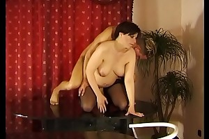 Pregnant wife fucked her husband