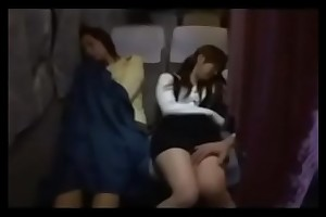 sextvx.com fuck-daughter-and-mother-is-sleeping-nearby-on-bus-02