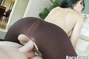 Hot spandex fuck #2 rebeca linares, nicole aniston, jada stevens, chastity lynn