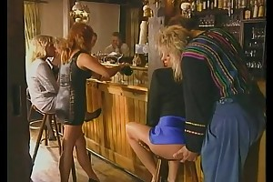 Hotel lechery - anal, pee, veg