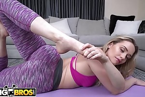 Bangbros - pawg mia malkova's zen ass acquires pounded wits chad uninspired