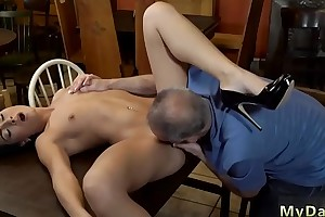 Sky pilot fucks ally'_ pal'_s son hard Breech you trust your gf leaving