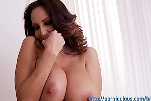 Ava adams compilation - with august ames, keisha grey, ryan ryans, and bigger amount...