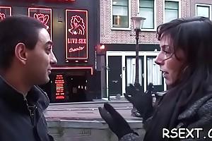 Defy gets his weenie sucked
