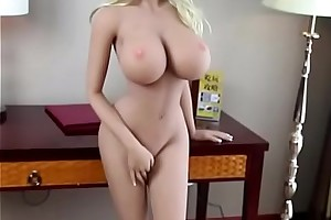 Sex Doll Tan Skin 160cm Big Breasts  www.dhgate.com/store/20904412