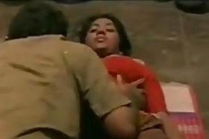 Tamil actress gaucherie