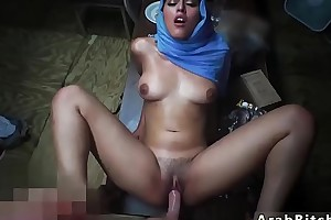 Arab pig tails Foot-soldier in eradicate affect Base!