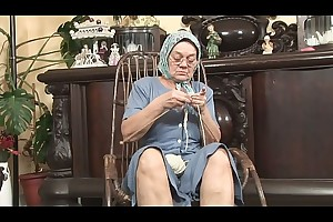 HEY.....My GrandMa is a Whore. vol. #02  (Full Original HD version)